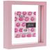 Pink Float Frame - 4