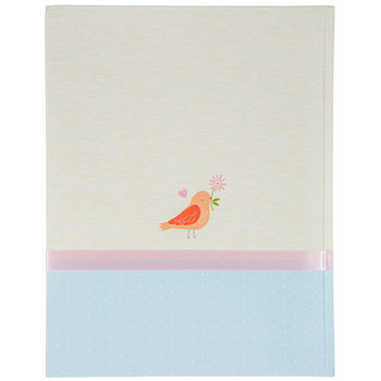 Little One Baby Memory Book