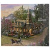 Thomas Kinkade Studios Calendar