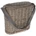 Gray Willow Basket Set