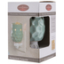 Turquoise Honeycomb Plug In Fragrance Warmer