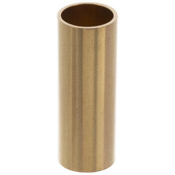 "Brass Macrame Tubes - 1 1/2"""