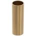 Brass Macrame Tubes - 1 1/2