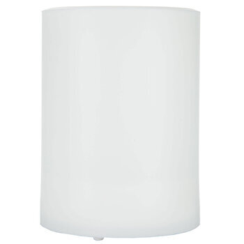 Color Change Outdoor Pillar LED Candle