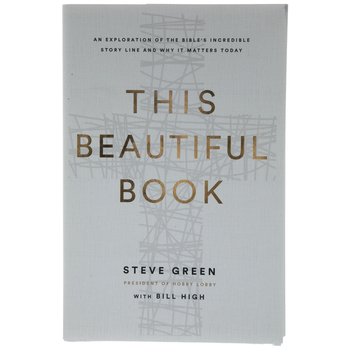 This Beautiful Book