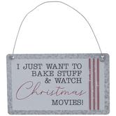 Christmas Movies Ornament