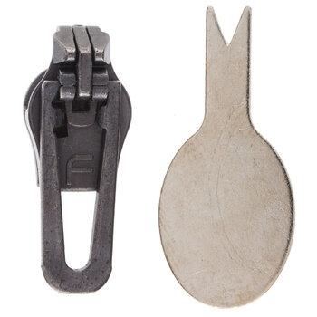 Nylon Coil Zipper Replacement Slider Kit