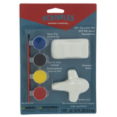 Squishy Car & Plane Paint Kit