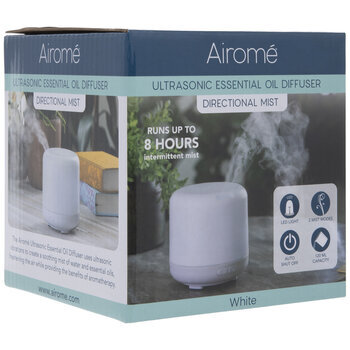 Directional Mist Ultrasonic Essential Oil Diffuser