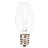 Candle Lamp Replacement Bulb - NP7