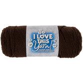 Coffee I Love This Yarn