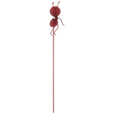 Fire Ant Metal Garden Pick