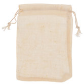 Muslin Cotton Bath Tea Bags