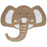Elephant Wood Wall Hook