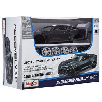 2017 Chevrolet ZL1 Model Kit