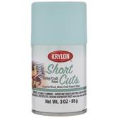 Matte Rain Drop Krylon Short Cuts Spray Paint