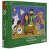 Nativity Floor Puzzle