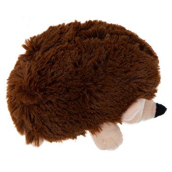 Brown Plush Hedgehog