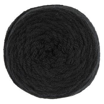 Black I Love This Yarn