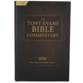 The Tony Evans Bible Commentary