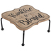 Thankful & Blessed Trivet Stand