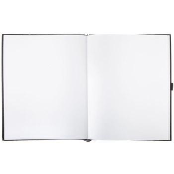 "Bound Sketchbook - 11"" x 14"""