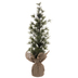 Mini Cashmere Pine Christmas Tree - 2'