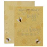 Bee Baby Shower Invitations