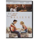 I Still Believe (DVD)