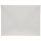 "Ivory Euro Flap Envelopes - 4 3/8"" x 5 3/4"""