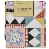 Patchwork Fat Quarter