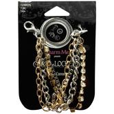 "Multi-Chain Bracelet - 6 1/4"""