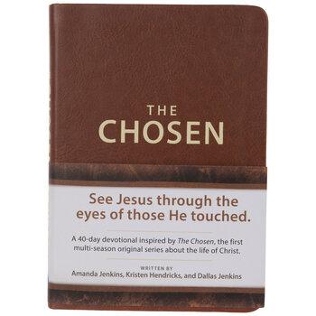The Chosen Devotional