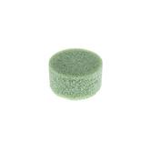 "Green Styrofoam Disc - 4"""