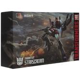 Starscream Transformers Model Kit