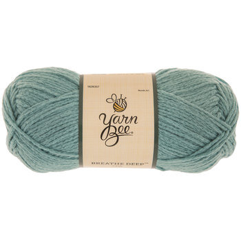 Spa Yarn Bee Breathe Deep Yarn