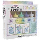 Glitter Palette Tulip One-Step Tie Dye Kit