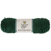 Forest Yarn Bee Soft Secret Yarn