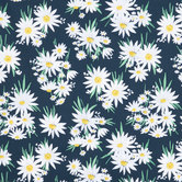 Daisy Darling Apparel Fabric
