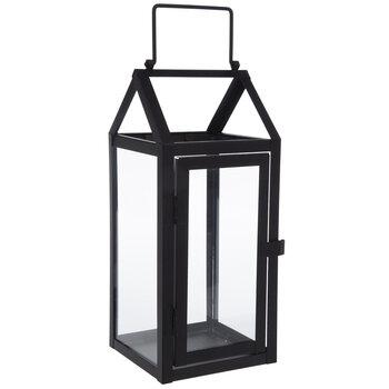 Black House Metal Lantern Small Hobby Lobby 80939782
