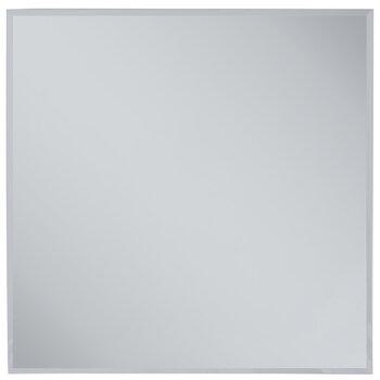 "Square Beveled Craft Mirror - 12"""