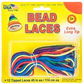 Primary Bead Laces