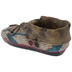 Native American Shoe
