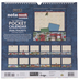 2021 Heart & Home Notenook Calendar