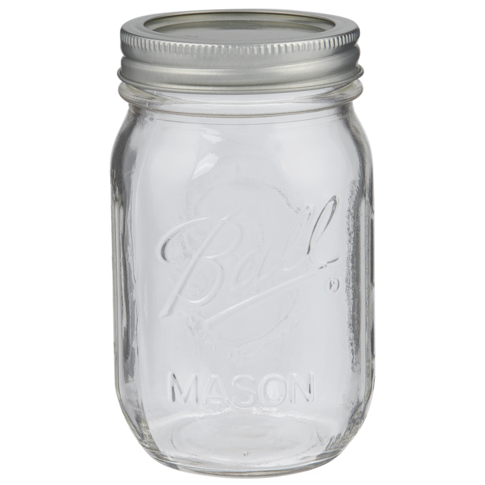 Glass Mason Jar Hobby Lobby