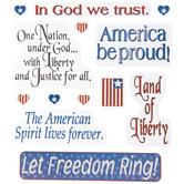 Patriotism Stickers