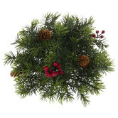 Pine Half Sphere Topper