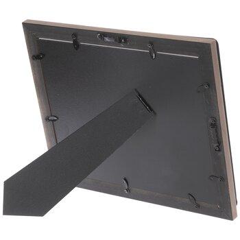 """Wired Edge Wood Frame - 4"""" x 6"""""""
