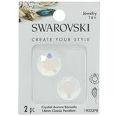Swarovski Classic Pendants