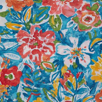 Sky Sunriver Outdoor Fabric